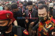 Cerita Gatot Nurmantyo Tolak Tawaran Jokowi Jadi Menhan