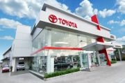 Pompa BBM dan Rem Bermasalah, Puluhan Ribu Mobil Toyota di Recall