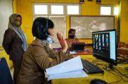 Nadiem: Banyak Guru Sudah Positif Covid-19 Sebelum Sekolah Dibuka