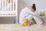 Cara Mengatasi Sindrom Baby Blues