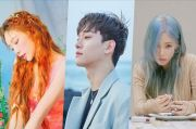 Chen EXO Isi OST Drama Do You Like Brahms?