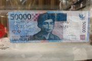 Waspadai Peredaran Uang Palsu pada Masa Pandemi