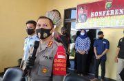 Rekaman Video Call Asusila Diancam Disebar, Wanita Muda Diperas Napi Rp9,5 Juta