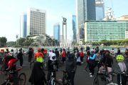 Wacana Sepeda Masuk Tol, Komunitas: Tidak Layak, Cari Solusi Lain