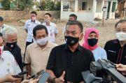 Geram Pembangunan UMKM di RTH Muara Karang, DPRD DKI Akan Polisikan JUP