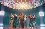 BTS Diajak Bergabung dengan WHO