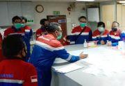Survei Seismik 3D X-Ray Marine Nodal Tuntas, PEP Berharap Tambah Cadangan 180 MMSTB