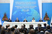 Hari Internasional Tolak Senjata Nuklir, Inisiatif Panjang Kazakhstan