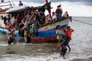 3 Tahun Berlalu, Pengungsi Rohingya Kian Menderita