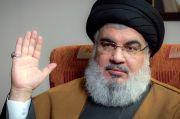 Pemimpin Hizbullah Irit Bicara Soal Baku Tembak di Perbatasan Israel-Lebanon