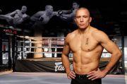 Georges St-Pierre Ungkap Pertarungan vs Khabib Pernah Digagalkan UFC
