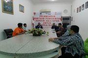 Senyum Sumringah Peserta BPJamsostek Cabang Surabaya Darmo