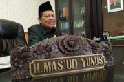 Masud Yunus Wafat, Pesantren Lapas Porong Kehilangan Pengasuh