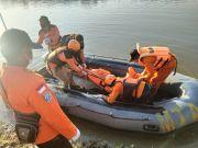 Kelelahan Berenang, Warga Blora Tewas Terseret Arus Sungai Bengawan Solo