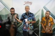 Gubernur Jateng Ancam Copot Kepsek Tahan Ijazah Karena Uang