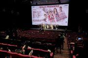 Bioskop Mau Dibuka, Ganjar : Hati-hati COVID di Jateng Masih Tinggi