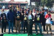 Gelar Aksi Damai, Pekerja Event di Solo Desak Pemerintah Buka Izin Hajatan