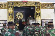 Kodam Hasanuddin Peringati Tahun Baru Islam 1442 Hijriyah