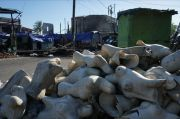 Dewan Minta Pembenahan di Area Pasar Pascakebakaran