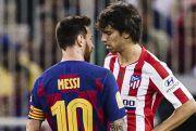 Transfer Panik, Barcelona Bidik Joao Felix dari Atletico Madrid