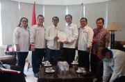 Didukung Perindo, Amran-Ganda Punya 6 Program Perubahan untuk Simalungun