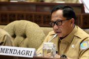Tito Karnavian ke Singapura, Mahfud MD Jadi Mendagri Ad Interim