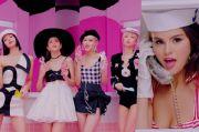 Resmi! Ini Tampilan Video Klip Ice Cream BLACKPINK dan Selena Gomez