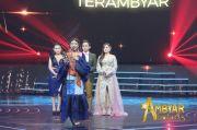 Tiara Andini Persembahkan Penghargaan di Ambyar Awards buat Didi Kempot