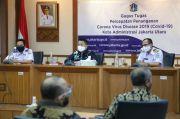 Masih Pandemi, Pemkot Minta Perguruan Tinggi di Jakarta Utara Tanamkan 3M