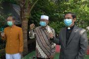 Cegah COVID-19, Tokoh Agama di Jakut Bersatu Ingatkan Warga soal Protokol Kesehatan
