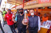 Bima Arya Resmikan Teras Surken, 7 Wisata Kuliner Legendaris Kota Bogor Ditata