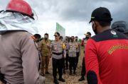 Kapolda Kalsel: Bakar Lahan-Hutan Dihukum 15 Tahun, Denda Rp15 Miliar
