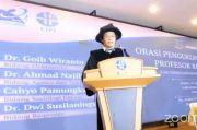 Kaji Minoritas, Alumnus Fakultas Ushuluddin Jadi Profesor LIPI