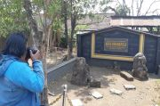 Dwarapala Saksi Bisu Ketangguhan Desa Menjaga Arjuna