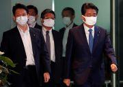 Sepuluh Nama Menguat untuk Gantikan Mantan PM Jepang Abe