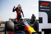 Peluang Verstappen Terbuka untuk Hentikan Dominasi Hamilton