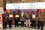 Jaswita Jabar Sukses Masuk Jajaran BUMD Terbaik di Indonesia