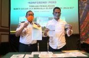 Polresta Malang Ungkap Pemalsuan Surat Blu-e, 2 Orang Ditangkap