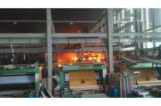 Mesin Pemanas Rusak, Pabrik Plastik di Salatiga Terbakar
