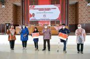 Balai Budi Perkasa Palembang Sosialisasikan ATENSI bagi Disabilitas