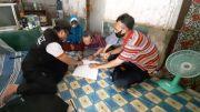 Wakaf Modal Usaha Mikro Tumbuhkan Harapan Pedagang Kecil dan Petani