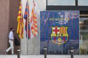 Barcelona Menuju Akhir Sebuah Era