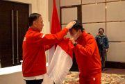 PSSI Lepas Timnas Indonesia U-19 Pemusatan Latihan ke Kroasia