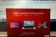 Catat, 1 September Huawei Boyong Tablet Harga Murah untuk Sekolah Online