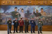 Sekjen PDIP Hasto Kristiyanto Tempuh Studi S-3 di Universitas Pertahanan