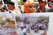 Komnas HAM: Pengaduan dari Luar Jawa Didominasi Konflik Agraria