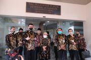 Menpan-RB Tjahjo Kumolo Resmikan MPP Jenderal Sudirman di Solo