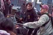 Berkisah Wabah Misterius, Film #Alive Segera Tayang di Netflix