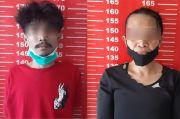 Tante dan Keponakan di Jakarta Utara Jadi Sindikat Pengedar Narkoba
