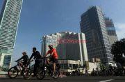 Besok, Dishub DKI Buka Kawasan Khusus Pesepeda di 5 Wilayah Jakarta